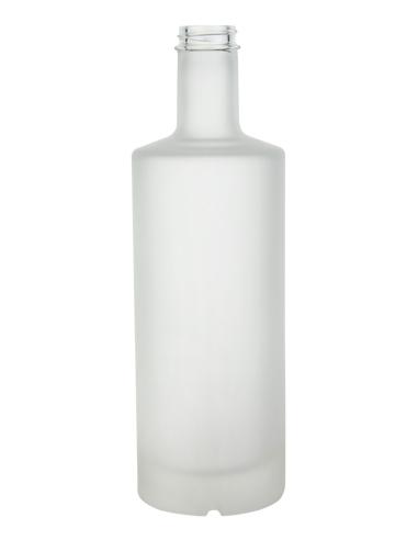0.700 l CUBA LINE weiss-matt (40 Stk.)