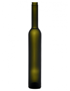 0.350l ALPHA-OMEGA schwarzmatt