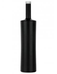 1.500 l KENDO schwarz matt