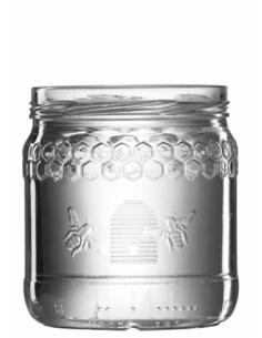 0.410 l Imkerbund Glas...
