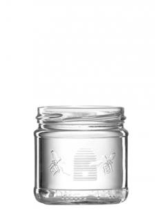 0.210 l Imkerbund Glas...